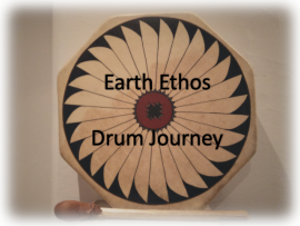 earth ethos drum journey