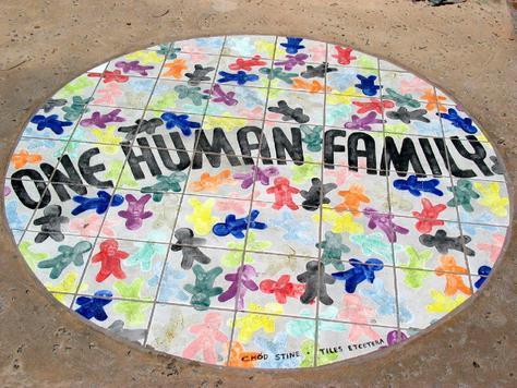 humanfamily