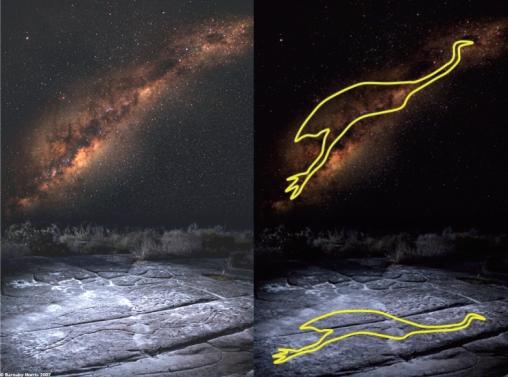 Australian Indigenous Astronomy: July 2011