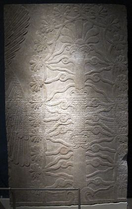 assyriantree